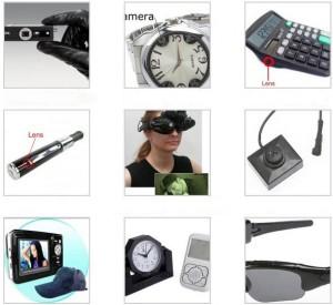 echipamente detectivi timisoara pro detective agency